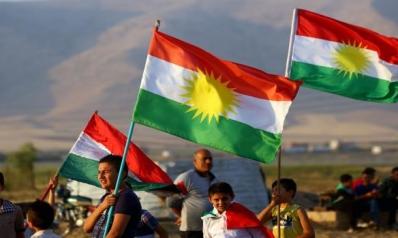"""حدود الأكراد و""""سوتشي"""" المقبل"""