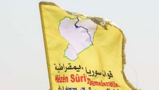 واشنطن وموسكو تمنعان إيران من الاستفراد بحدود سوريا والعراق