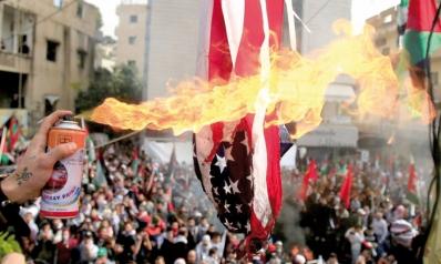 حراك دبلوماسي عربي لرد 'عملي' على قرار ترامب بشأن القدس