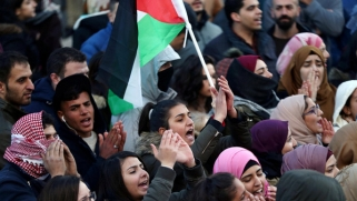 كيف يمكن أن تحوِّل نهاية حل الدولتين النضال الفلسطيني؟
