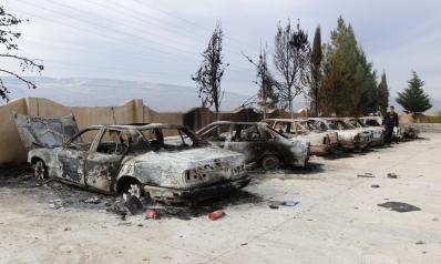 الاحتجاجات تضع إقليم كردستان على أبواب ربيع كردي