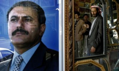 الرياض: رجال صالح معنا