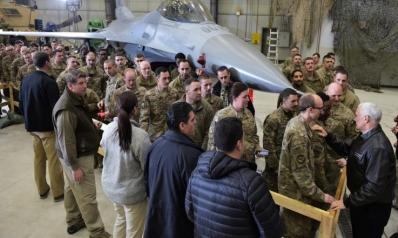 روسيا مستعدة للتعاون مع أميركا بشأن أفغانستان