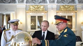 السياسة الروسية في الشرق الأوسط: دوافع متعددة ونتائج غير مضمونة