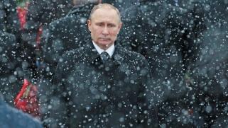 عام «انتصارات» لروسيا وتوسيع لنفوذها في المنطقة