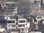 سقوط العشرات من قوات النظام بريف دمشق الغربي