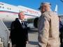 زيارة مفاجئة لبوتين إلى قاعدة حميميم في سوريا