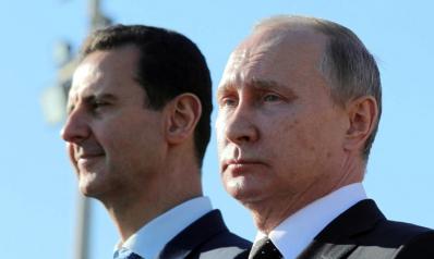 هل تنجح روسيا في فرض سوتشي بديلا عن جنيف
