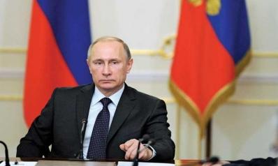 مصير سورية في عنق بوتين