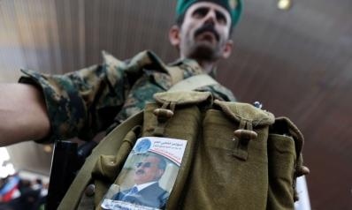 حزب صالح يقود انتفاضة صنعاء ضد الحوثيين