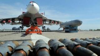 قلق أميركي من الاشتباك مع طائرات روسية بسوريا