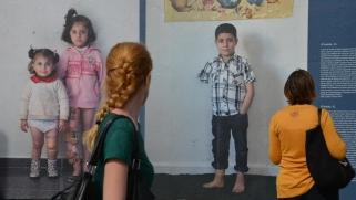 1.5 مليون سوري أصيبوا بعاهات مستديمة