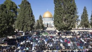 بث عربي موحد دعما لعروبة القدس