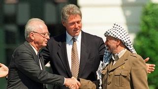 رؤساء أميركا.. مبادرات سلام انتهت بالفشل