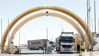 فساد المنافذ الحدودية يرهق الموازنة والاقتصاد العراقي