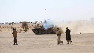 قتلى للحوثيين بينهم قيادي بالحديدة والجوف