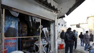 إدلب الهدف المقبل لقوات الأسد