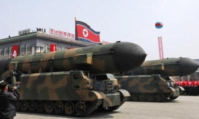 كوريا الجنوبية: بيونغ يانغ قد تتفاوض مع واشنطن بشأن برامجها للأسلحة