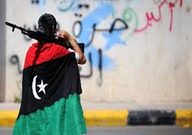 ليبيا دولة فاشلة.. بفضل أميركا