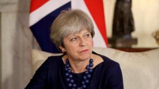 بريطانيا تحبط مخططاً لاغتيال رئيسة الوزراء وتعتقل المشتبه بهما