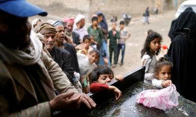 ترمب يدعو السعودية لإدخال المساعدات لليمن فورا
