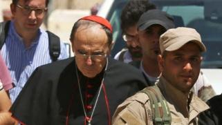 شتات مسيحيي العراق لن ينتهي بالقضاء على داعش
