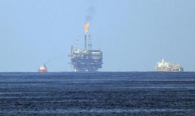 مصر تبدأ ضخ الغاز الطبيعي من حقل ظهر البحري
