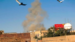 مقتل عشرات الحوثيين في غارات جوية للتحالف شرقي صنعاء