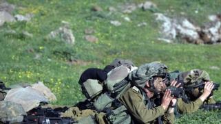 ميليشيات إيران على تخوم إسرائيل