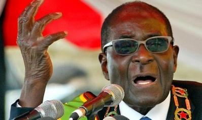 روبرت موغابي وحركة التاريخ