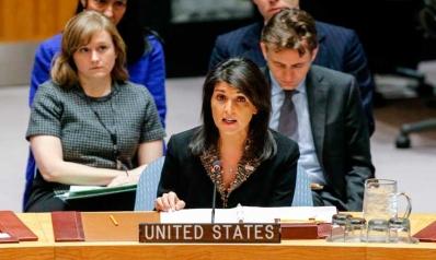 واشنطن تهدد الدول التي ستصوت لصالح قرار القدس بالأمم المتحدة