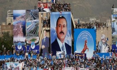 أول اجتماع لحزب المؤتمر بعد مقتل صالح