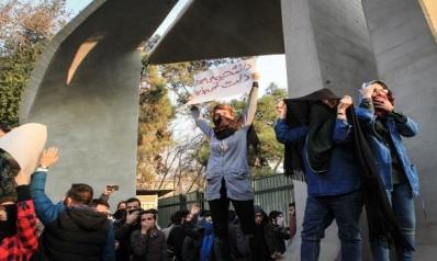 احتجاجات إيران.. سؤال الشرعية وخيارات النظام