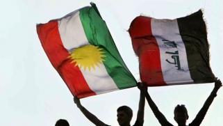 التوافق على المعابر يطلق أكبر انفراجة في أزمة بغداد – أربيل