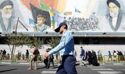 الاتفاق النووي مع إيران على كف عفريت