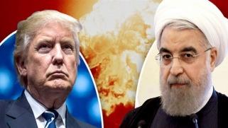 """""""إنذار"""" ترامب وآفاق """"إصلاح"""" الاتفاق النووي مع إيران"""
