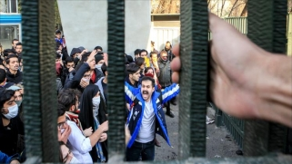 إيران تعتزم إطلاق الطلاب المعتقلين بالاحتجاجات