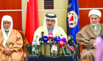 البحرين تحبط مخططات لإيران و«حزب الله» استهدفت أمنها