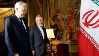 البيت الأبيض يمدد تعليق العقوبات المرتبطة بالاتفاق النووي مع إيران ولكن «للمرة الاخيرة»