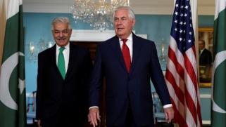 العلاقات الباكستانية الأميركية.. تحالف يفتقد للثقة