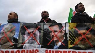الغضب الشعبي المتواصل يجعل إيران مهيأة لاندلاع ثورة في كل لحظة