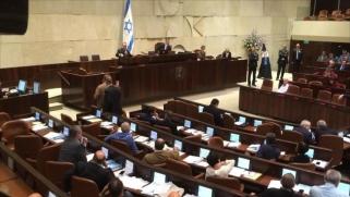 """الكنيست يوافق على قانون """"القدس الموحدة"""""""