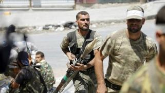 الغوطة الشرقية شوكة في حلق النظام السوري