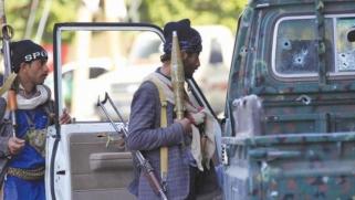 الحوثيون يواجهون خسائرهم الميدانية بتعيينات