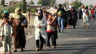 """كيف تقود أزمة السُّنة لما بعد """"داعش"""" البعض إلى قومية عراقية جديدة؟"""