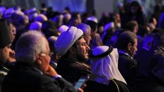 انطلاق مؤتمر «سوتشي» بعد تأخر ساعتين بسبب الخلافات