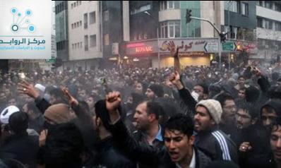 السيناريوهات المحتملة للحراك الإيراني