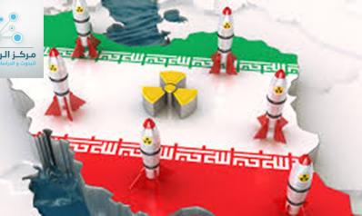 ايران و تاثيرها الاقليمي في منطقة الشرق الاوسط