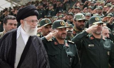 الشمولية الإيرانية كمُركّب إسلاموي قومي