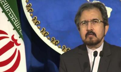 إيران: تشكيل واشنطن قوات حدودية بسوريا يعقد الأزمة